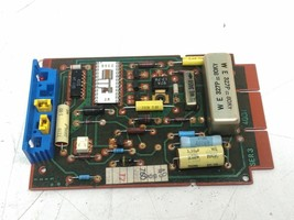 Western Electric 400H Ser 3 ISS2 Line Card Untested AS-IS For Parts - $26.73