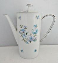 Winterling Tivoli Smooth Edge Fine Porcelain Coffee Pot - $59.99