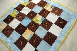 Baby Quilts - $25.00