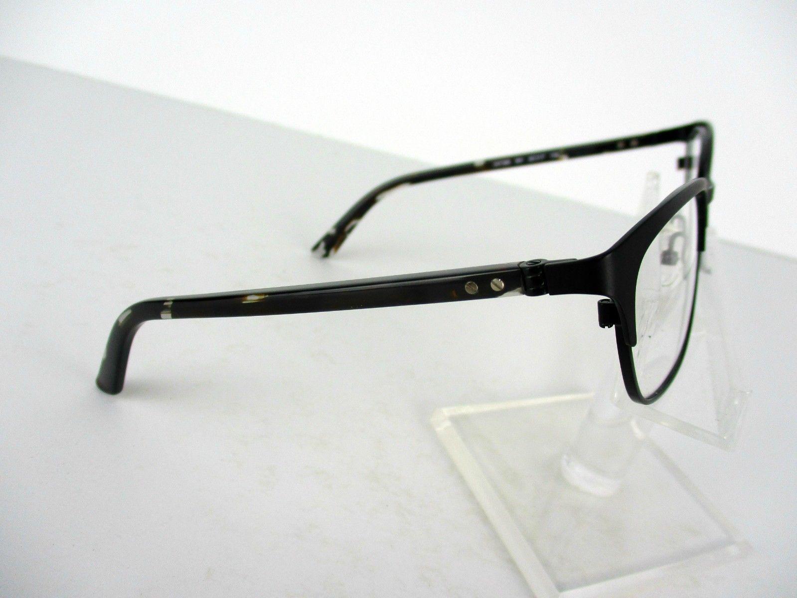 Calvin Klein Ck 7395 (001) Black 52 X 17 135 mm Eyeglass Frame