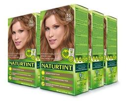 Naturtint Permanent Hair Color - 7G Golden Blonde, 5.28 fl oz 6-pack - $62.77