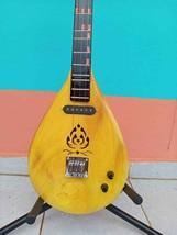 Thai Laos Isan Phin mandolin folk eletric,acoustic pluck string music in... - $163.35
