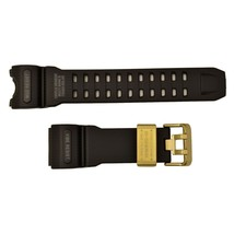 Genuine CASIO G-SHOCK Mudmaster Mud Resist  Watch Band Strap GWG-1000GB-... - $105.95