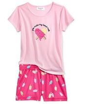 Family PJs 2 Piece Sleepwear Set Girls (6/7) - $12.86