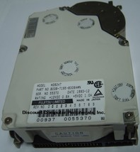 "513MB 3.5"" HH IDE Drive Fujitsu M2624T Tested Good Free USA Ship Our Drives Work"
