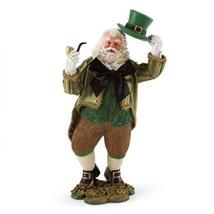 Dept 56 Possible Dream Series Santa Claus Celtic Gentleman Christmas F33 - $342.00