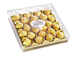 Ferrero Rocher Chocolate 24 Pieces 300G (Pack Of 6) - $108.99