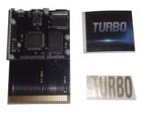 600 in 1 PCE Turbo GrafX Game Cartridge for PC-Engine Turbo GrafX - £34.98 GBP