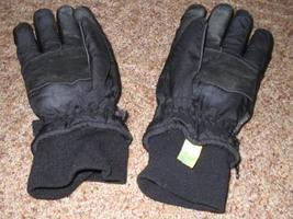 Kombi Waterguard Ski Snow Gloves Large Lg   - $2.00