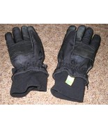 Kombi Waterguard Ski Snow Gloves Large Lg   - $2.00