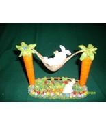 Bunny in Hammock Seasonal - $12.99