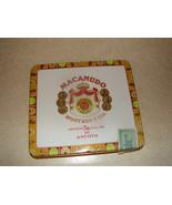 Macanudo Vintage Cigar Tin - $10.00