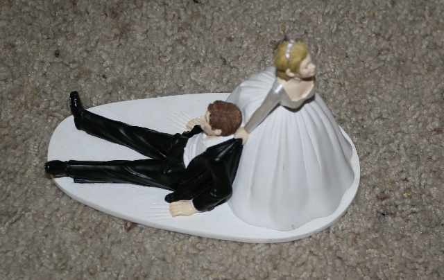 bride dragging groom wedding cake toppers wedding cake topper dragging groom decorations 12132