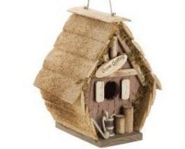 Gone Golfing Birdhouse - $17.85