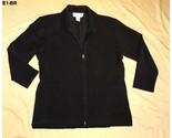 E1 br  black erin london jacket thumb155 crop