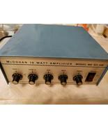 McGohan MS-103-XM  Amplifier / MS103XM  Amp - $50.00