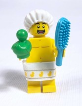 Lego 71025 - Shower Guy Minifigure - Series 19 Collectible  - $6.85