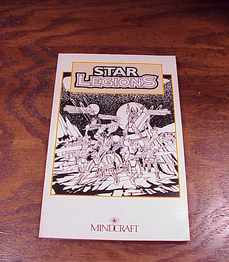 star legions pc game instruction manual and 50 similar items rh bonanza com Carcassonne Game for the Instruction Manual Instruction Manual Example