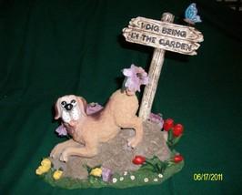 Puppy Digging Garden I Dig - $19.99