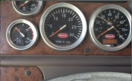 2006 PETERBILT 387 For Sale in New London, Wisconsin 54961 image 3