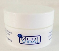 MediViral Breakthrough Herpes Topical Cream Treatment Cold Sores image 1