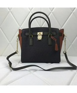 Michael Kors Studio Hamilton Large East West Satchel - $223.00
