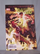 Marvel 120 Secret Invasion The Incredible Hercules, Pak Van Lente Sandov... - $2.53