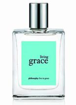 Philosophy Living Grace Spray Fragrance 2 oz 60 ml Toilette Spray - $32.50