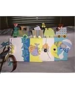 Baby Wordbook Memory Album - $24.00