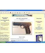 Colt Model 1903 & 1908 Hammerless pistol - $7.95