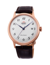 Orient Contemporary Classic Version 5 RA-AC0001S10A RA-AC0001S AC0001S - $170.00