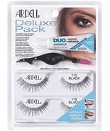 Ardell Deluxe Pack Lash, 110 (pack Of 2) - $18.99
