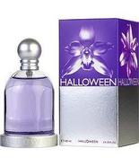 Jesus Del Pozo Eau de Toilette Spray for Women, Halloween, 3.4 Fluid Ounce - $40.36