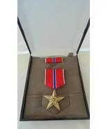 USN US NAVY & FLEET MARINE CORPS UNISSUED CASED BRONZE STAR MEDAL SET #17B - $39.59