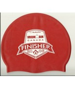 Iron Man Canada 2006 Bathing Cap New Souvenir  - $8.99
