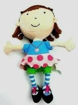 "Hallmark Plush Doll Stuffed Toy 2009 Baby 10"" - $15.84"