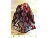 Silk obi kimono tote bag  1 thumb155 crop