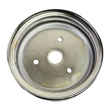 Crankshaft Pulley Double-Groove SWP Short Water Pump For Chevy SBC 262 327 350 image 5