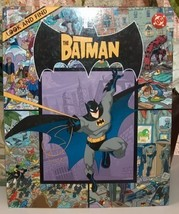 Batman look and find book thumb200