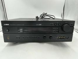 Yamaha receiver RX-V630 - $89.99