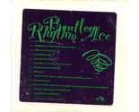 Bentleyrhythmace thumb155 crop