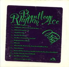 Bentley Rhythm Ace 1997 CD Big Beat RARE Promo - $4.00