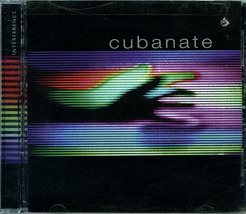 Cubanate - Interference CD Industrial D'n'B Wax Trax - $4.00