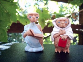 ET The Extra-Terrestrial 1982 LJN/Universal Collectibles!! - $17.99