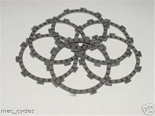 Honda Clutch Plates TRX300EX 1993-2008 6 pcs NEW