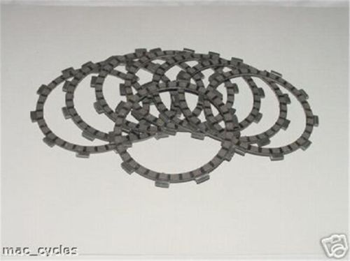 Honda Clutch Plates VFR800FI Intercepter 2000-2009 8 pcs NEW