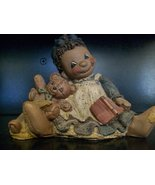 All God's Children - Muffin - Item # 4001, New in Box w/COA - $47.00
