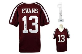 Mike Evans SIGNED Jersey - Tristar Authenticated - Texas A&M Autographed - $138.59