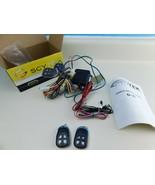 SCYTEK (2) 4-Button Keyless remote entry transmitter control keyfobs + U... - $39.59
