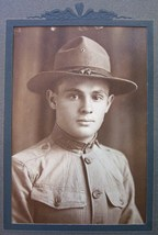 1918 wwi doughboy named  5 thumb200